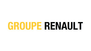 Groupe Renault Logo Resize