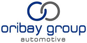 Oribay Logo